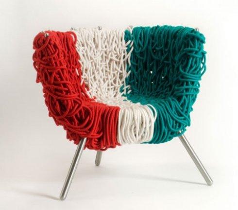 创意桌椅向时尚看齐
